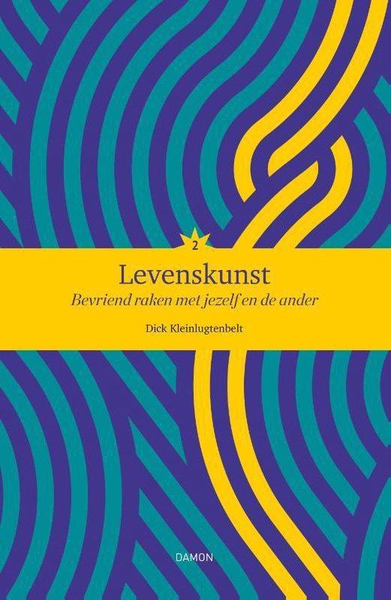 Levenskunst 2 - Dick Kleinlugtenbelt   Fthsonline.com