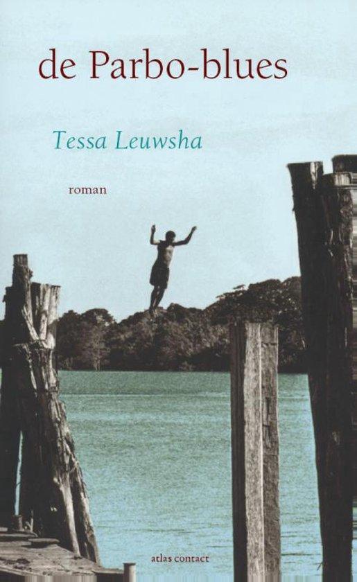 De Parbo-blues - Tessa Leuwsha   Fthsonline.com