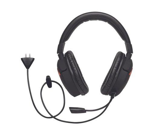 Tritton AX 180 Gaming Headset Zwart PS3 + PS4 + Xbox 360 + Wii U +  PC + MAC