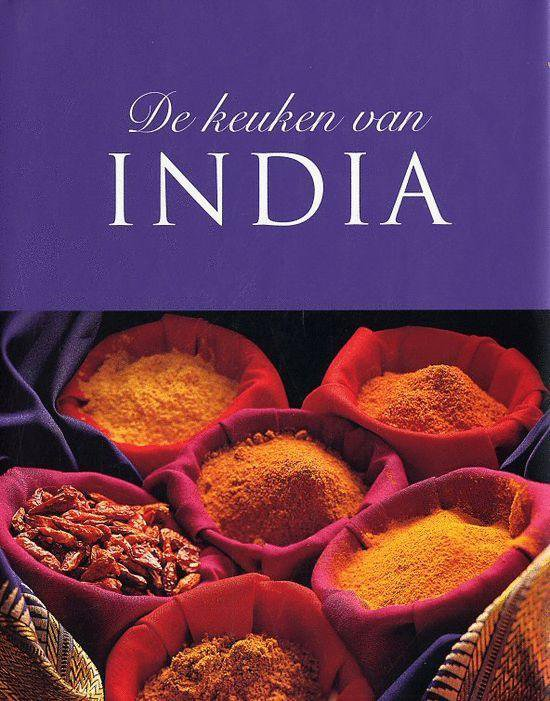 De Keuken Van India - Beverly Leblanc |