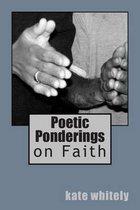 Poetic Ponderings