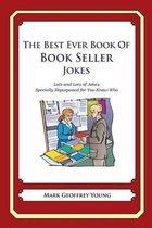 The Best Ever Book of Book Seller Jokes
