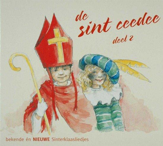 Sint Ceedee Deel 2 - Various