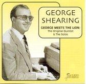 George Meets The Lion: Original Qui