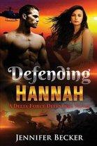Defending Hannah