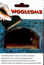 """""""Woolcomb"""" de Pluizenkam"""