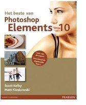 10 het beste van photoshop elements 10