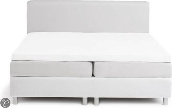 Damai Nightkiss - Topper Molton (tot 8 cm) - 160 x 200 cm