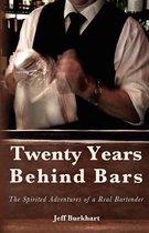 Twenty Years Behind Bars