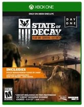 State Of Decay - Day One Edition - Xbox One