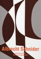 Albrecht Schnider