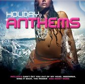 Holiday Anthems