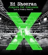 Ed Sheeran - Jumpers For Goalposts Live At Wembley