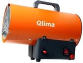 Qlima GFA1010 warmtekanon Gas 10 kW