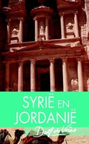 Syrie en Jordanie