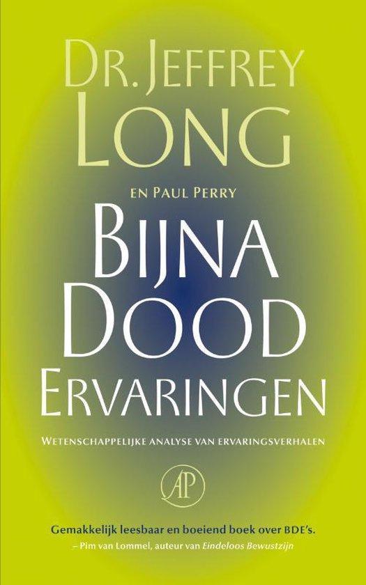 Bijna-Doodervaringen - Jeffrey Long pdf epub