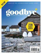 Goodbye magazine #1