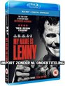 My Name Is Lenny [Blu-ray] [2017]