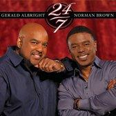 Gerald Albright & Norman Brown