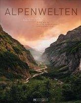 Bildband Alpen - Magie der Berge: Eine Reise durch unberührte Landschaften im Bildband mit faszinierender Bergfotografie aus den Alpenwelten Französische Alpen, Wallis, Aostatal, Allgäu, Tirol uvm.