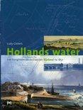Hollands water. Het Hoogheemraadschap van Rijnland na 1857