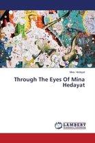 Through the Eyes of Mina Hedayat