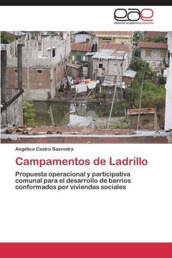 Campamentos de Ladrillo