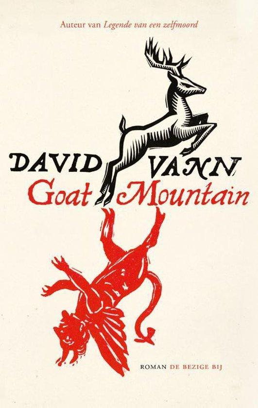 Goat mountain - David Vann |