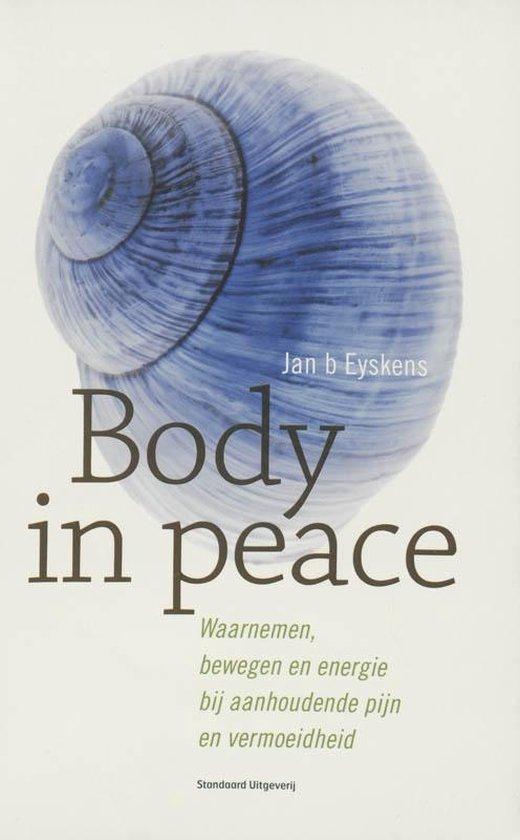 Body In Peace
