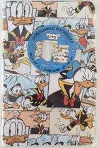 Donald Duck rekbare boekenkaft 2 stuks