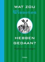Wat zou Winnetou hebben gedaan?
