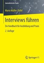 Interviews Fuhren