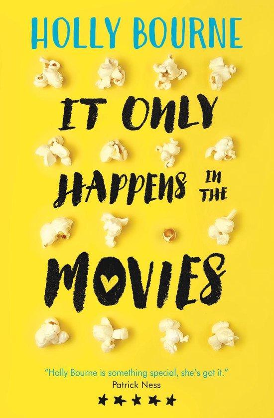 Afbeelding van It Only Happens in the Movies
