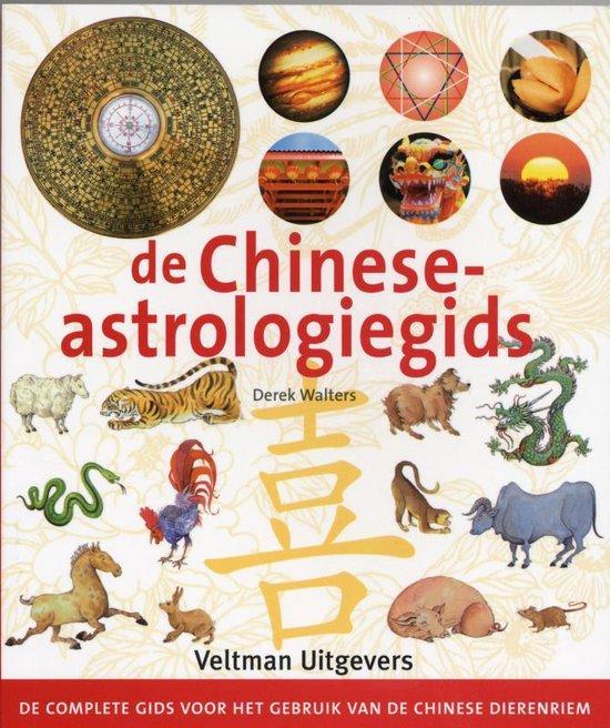 Boek cover De Chinese-astrologiegids van D. Walters (Paperback)