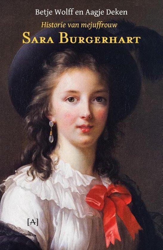 Historie van mejuffrouw Sara Burgerhart - Betje Wolff |