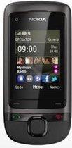 Nokia C2-05 - Grijs