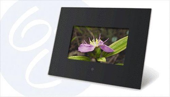 Braun DigiFrame 7000 digitaal fotokader - 7 inch
