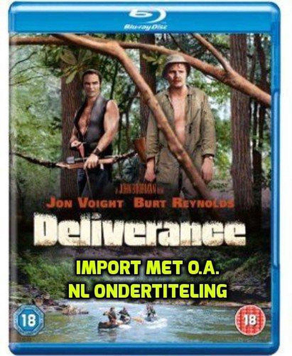 Deliverance (Blu-ray) (Import) - Movie