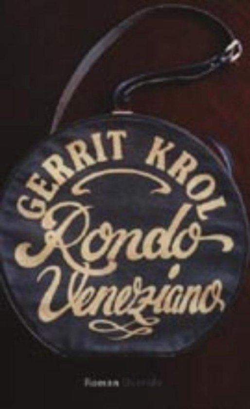 Rondo veneziano - Gerrit Krol |