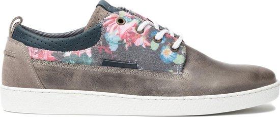 Invinci Sneakers grijs - Maat 44