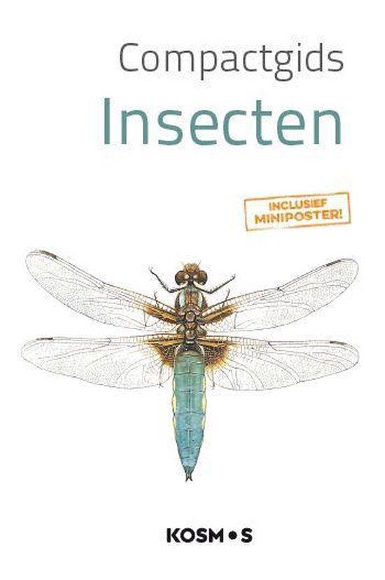 Compactgids - Insecten - Bloomsbury |