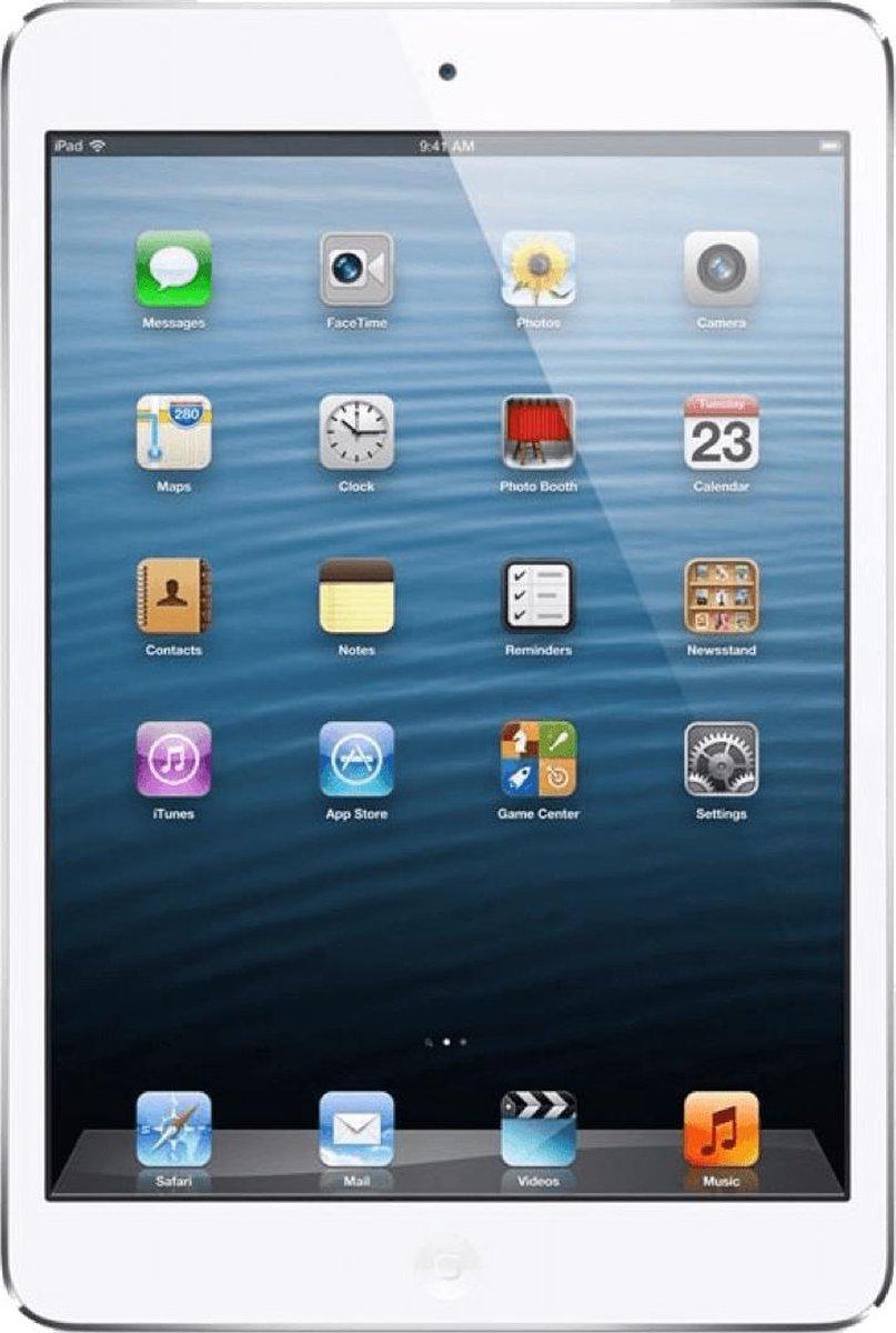 Apple iPad Air 2 refurbished door Forza - A-Grade (Zo goed als nieuw) - 64GB - Zilver