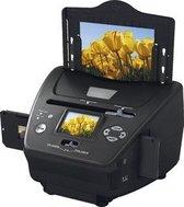 Rollei PDF-S 250 Zwart