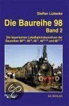 Die Baureihe 98/Band 2