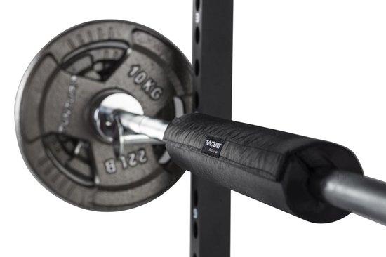 Tunturi WT60 Cross Fit Rek - Crossfit rek