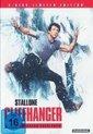 Cliffhanger (Blu-ray & DVD im Mediabook)