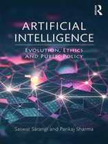 Omslag Artificial Intelligence