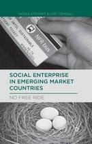 Social Enterprise in Emerging Market Countries