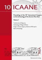 International Congress on the Archaeology of the Ancient Near East (Icaane) Wien Proceedings 2016, Vol. 1
