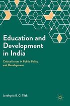Education and Development in India